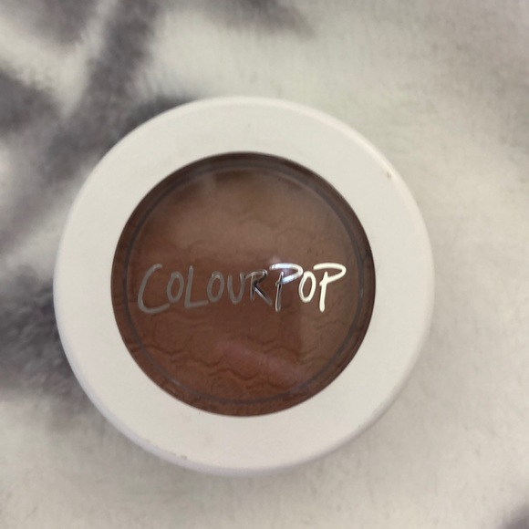 Colourpop Other - ****BYOB**** 3/$12